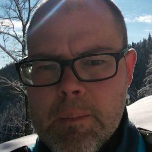 Branislav Režňák profilová fotka