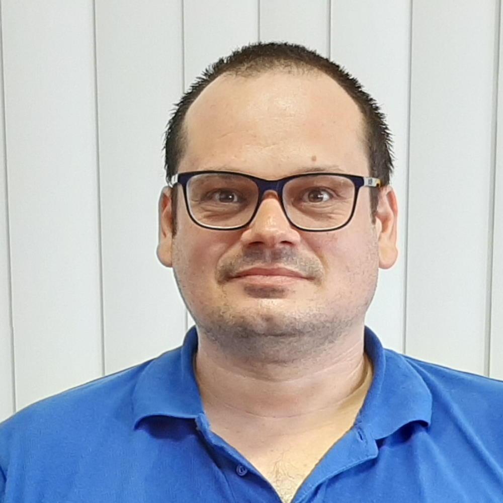 Vladimír Dóci