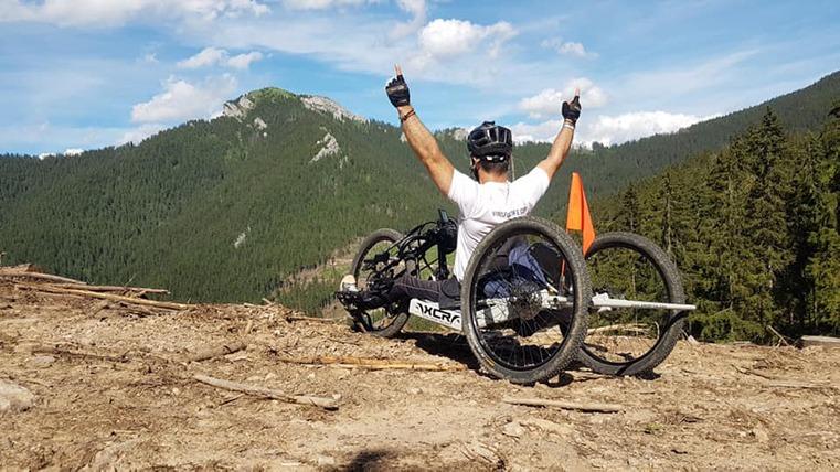 Webinár: Skúsený vozíčkár je dobrý motivátor