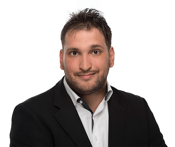Marek Machata profilova fotka